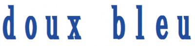 douxbleuロゴ